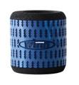 Winn Grips RGSS-BC Reel Grip Sleeve - 2pk - Straight - Blue Camo - RGSS-BC