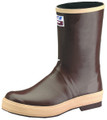 "Xtratuf 22172G-14 Neoprene Boot 12"" - Brown - 22172G-14"