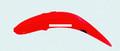 "Yakima Bait 951-FLR Flatfish - Wiggling Plug, #F-3, 1-1/4"", Treble - 951-FLR"