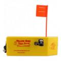 Yellow Bird 600P Planer Board-Big - Bird - 600P