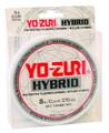 Yo-Zuri 8HB275CL Hybrid - Monofilament Line 8Lb 275Yds Clear - 8HB275CL