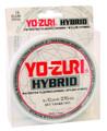 Yo-Zuri 12HB275CL Hybrid - Monofilament Line 12Lb 275Yds Clear - 12HB275CL
