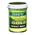 Zeke's 0913 Sierra Gold Floating - Trout Bait Cht - 913