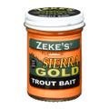 Zeke's 0914 Sierra Gold Floating - Trout Bait Org - 914