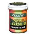 Zeke's 0915 Sierra Gold Floating - Trout Bait Rnbw - 915