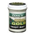 Zeke's 0917 Sierra Gold Floating - Trout Bait White - 917