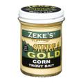 Zeke's 0919 Sierra Gold Floating - Trout Bait Corn/Creme Glitter - 919
