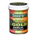 Zeke's 0904 Sierra Gold Floating - Trout Bait Rainbow/Garlic - 904