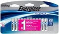 Energizer L92SBP-12 Ultimate - Lithium AAA Batteries 12 pack - L92SBP-12