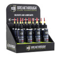 Breakthrough HPPRO-2OZ-NTA-12PK - Battle Born HP Pro Oil (Lubricant & - HPPRO-2OZ-NTA-12PK
