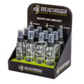 Breakthrough BTLC-2OZ-12PK Anti-Fog - Lens Cleaner - 2oz. Bottle / 12 - BTLC-2OZ-12PK