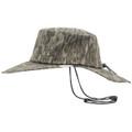 Frogg Toggs PFH103-50 Pilot II - Boonie Hat, Mossy Oak Bottomland - PFH103-50