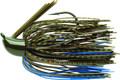 Terminator PJ1243 Pro's Jig 1/2 oz - Blue Olive - PJ1243