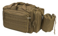NcSTAR CVCRB2950T Soft Scoped Gun - Case is perfect for hunters and - CVCRB2950T