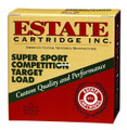 Estate SS12L-7.5 Super Sport - Competition Target Load Shotshell - SS12L-7.5