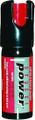 UDAP 2VC Compact Pocket Pepper - Spray Stream, .4oz, 11g - 2VC