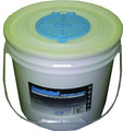 Challenge 50327 Insulated Bait - Bucket 3.5 Gal. w/Lid - 50327