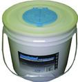 Challenge 50327 Insulated Bait - Bucket 3.5 Gal. w/Lid - 50327