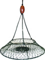 "Promar NE-107 Lobster/Crab Net - Ambush Hoop 32"" w/Harness & Float - NE-107"