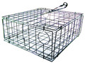 SMI 19020 Crab Trap Rect - Collapsible 4-Gate 30x27x12 - 19020