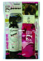 UDAP 12PINK Premium Bear Spray - w/Pink Camo Holster & Belt, 30 ft - 12PINK