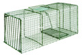 Duke 1114 Heavy Duty Single Door - Cage Trap, X-Large, 36x15x14, Large - 1114