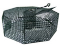 "SMI 19028 Shrimp Trap Octagon - 4-Entr 23x9.5 w/BC 7/8""x7/8"" Inside - 19028"