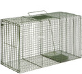 Duke 1120 Heavy Duty Single Door - Cage Trap, XX-Large, 36X15X20 - 1120