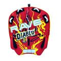 Rave 02318 Diablo II 2-Rider Towable -  - 2318