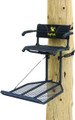 Rivers Edge RE556 Big Foot XL - Lounger Hang-On Treestand 300Lb - RE556