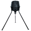 Moultrie MFG-13220 Standard Tripod - Deer Feeder, 30-Gal Hopper - MFG-13220