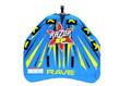 Rave 02642 Razor XP 3-Rider Towable -  - 2642