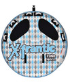 Rave 02407 X-Frantic 3-rider Towable -  - 2407