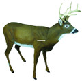 Flambeau 5965MS Masters Series Boss - Buck Full Body Deer Decoy, w/Blaze - 5965MS