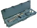 Pelican 1750 Protector Long Gun - Case W/Solid Foam Insert Fold Down - 1750