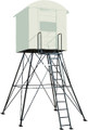 Rivers Edge LM620 Landmark 10' - Tower 6' x 6' Mesh Platform - LM620