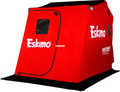 Eskimo 25250 New Sierra Thermal - Flip Style Ice Shelter Fully - 25250