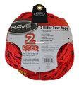Rave Sports 02331 1-Section 2-Rider - Tow Rope - 2331