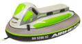 Kwik Tek AHXC-02 Airhead Xcelerator - 2-Rider Towable - AHXC-02