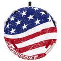 Sportsstuff 53-4310K Stars & - Stripes 1-Rider Towable Kit, W/ - 53-4310K