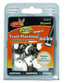 HME RT-50-W Reflective Tacks 50Pk - White - RT-50-W