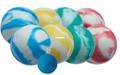 Franklin 50111 Family Bocce 90mm - Soft PVC Balls - 50111