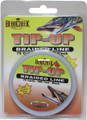 Bear Creek TLBB-20 Braided Tip-up - Line 20lb Black - TLBB-20