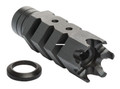ATI A.5.10.2251 AR-15 .223/5.56 - Steel Shark Muzzle Brake w/Crush - A.5.10.2251