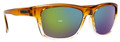 Calcutta G3438-GLDBR/GM Finley - Discover Series Sunglasses Two Tone - G3438-GLDBR/GM