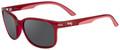 Berkley BER004 CRDSMK BER004 - Sunglasses, M/L, Gloss Crystal - BER004 CRDSMK