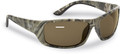 Flying Fisherman 7719CA Buchanan - Polarized Sunglasses, Camo Frames - 7719CA