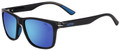Berkley BER003 BLKSMKBLU Fitted - With Optical Quality, Scratch - BER003 BLKSMKBLU