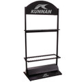 Kunnan KROD32 Rod Rack, two sided - holds 32 pc total - KROD32