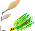 Booyah BYPK12710 Pikee Spinnerbait - 1/2 oz, Sunfish - BYPK12710